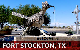 Drug Screen Compliance Fort Stockton, TX